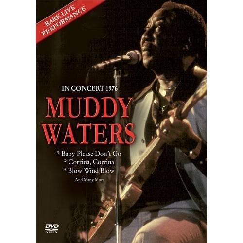 In Concert: 1976 [DVD]