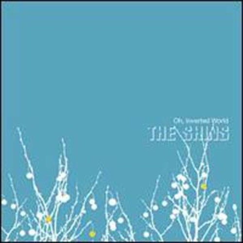 Oh, Inverted World The Shins Audio Compact Disc