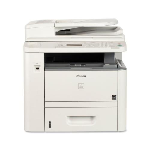Canon imageCLASS D1300 D1320 Laser Multifunction Printer - Monochrome - Plain...