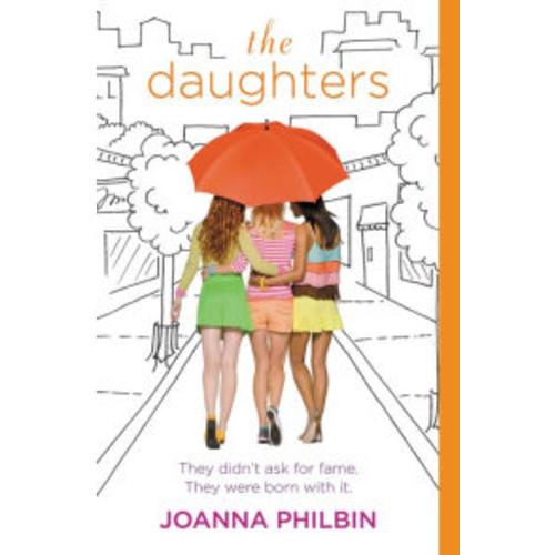 The Daughters (Daughters Series #1)