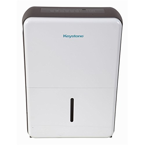 70 Pt. Dehumidifier [White]