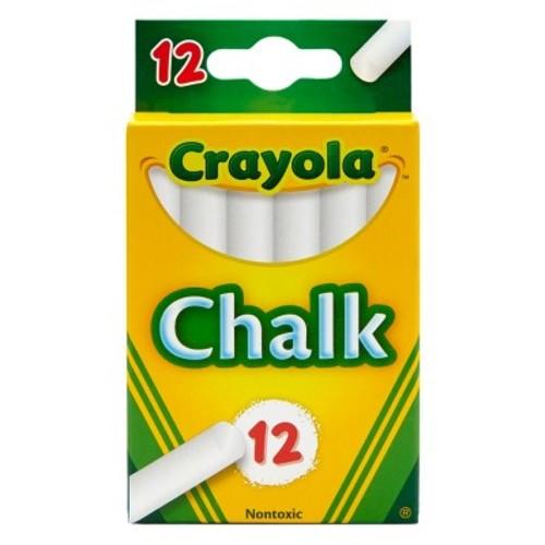 Crayola Chalk 12ct Multicolor