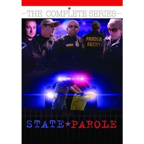 State Parole: The Complete Series [3 Discs] [DVD]