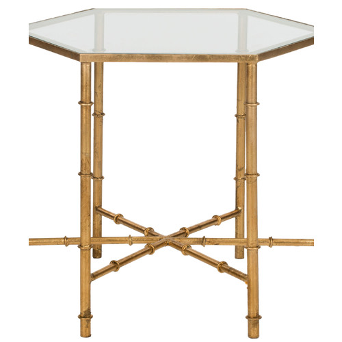 Hunter Accent Table