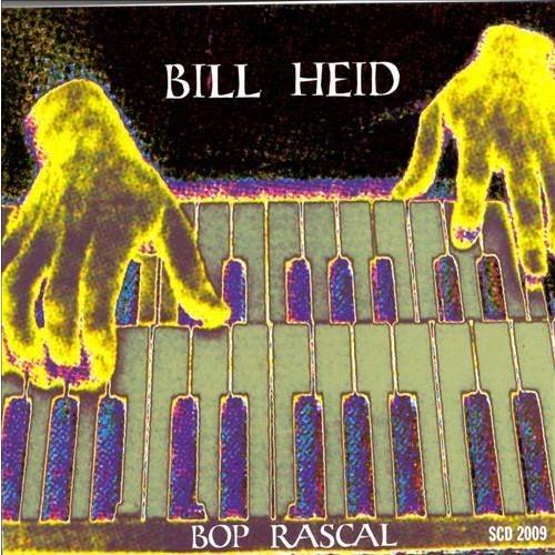 Bop Rascal CD (1997)