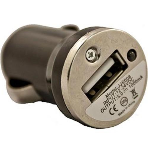 GRD DC USB Adapter - Black
