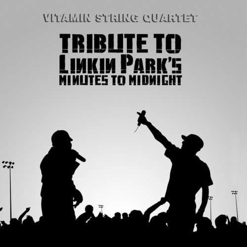 Tribute to Linkin Park's Minutes to Midnight [CD]