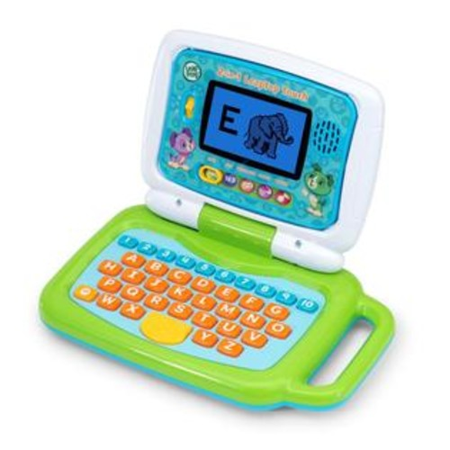 LeapFrog 2-in-1 LeapTop Touch Laptop Toy