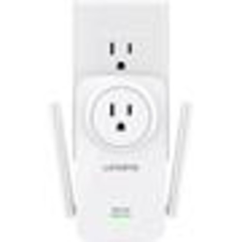 Linksys RE6700 Wi-Fi Range Extender 802.11ac Dual Band Gigabit (AC1200)