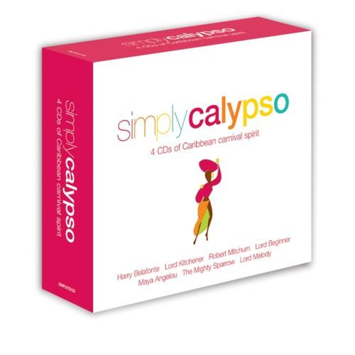 Calypso [CD]