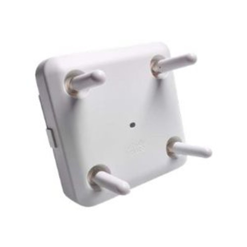 Cisco Aironet 3802P - Wireless access point - 802.11ac Wave 2 - 802.11a/b/g/n/ac Wave 2 - Dual Band