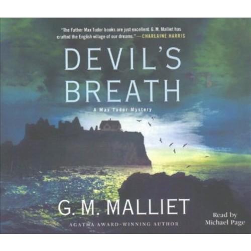 Devil's Breath (MP3-CD) (G. M. Malliet)
