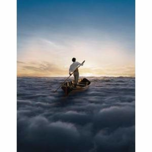The Endless River (Explicit) - Pink Floyd [Audio CD]