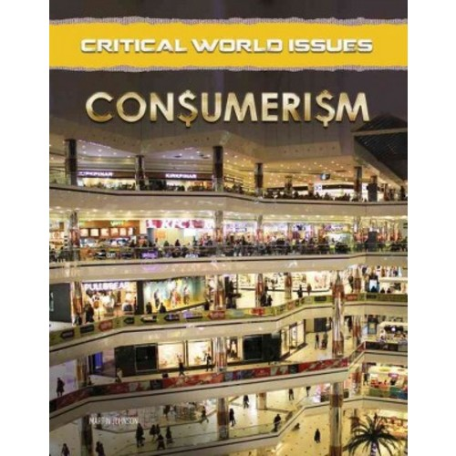 Consumerism (Library) (Martin Johnson)