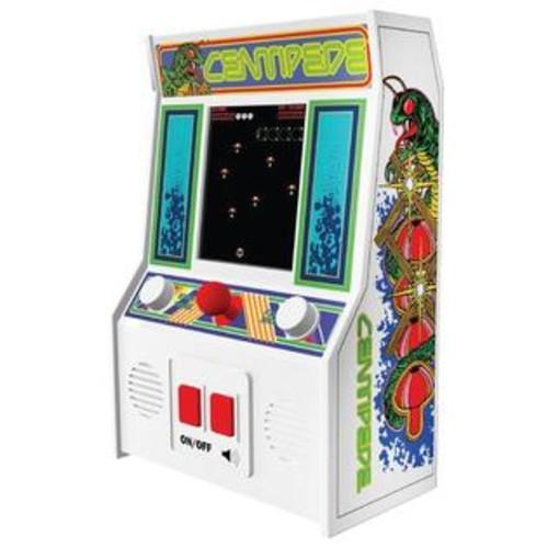 The Bridge Direct Retro Arcade Video Game Mini Console - Centipede