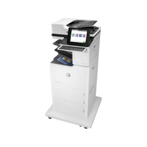 HP Color LaserJet Enterprise Flow M682z Wireless All-In-One Laser Printer