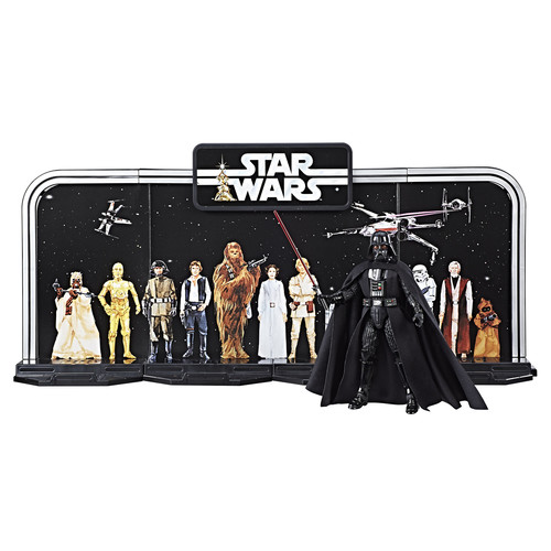 Disney Star Wars The Black Series 40th Anniversary Legacy Pack
