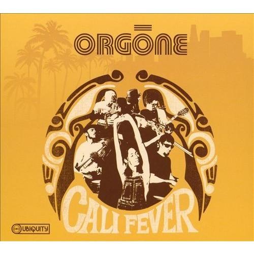 Cali Fever [CD]