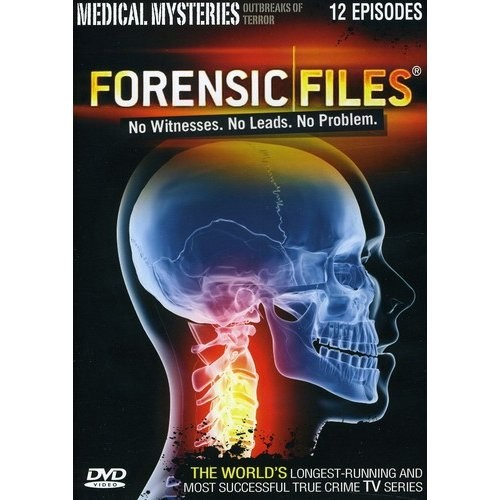 Forensic Files: Medical Mysteries [2 Discs] [DVD]