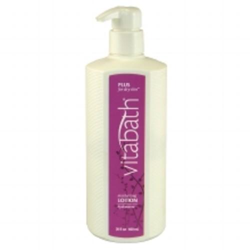 Vitabath Moisturizing Lotion Plus for Dry Skin