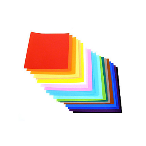 Yasutomo Fold'ems Origami Paper, 9 3/4