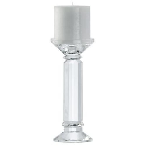 Galway Crystal Ritz Single Candle Holder