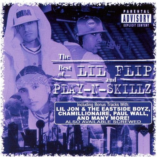 Best of Lil Flip and Play-N-Skillz [CD] [PA]