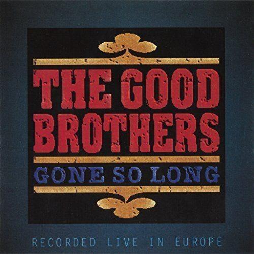 Gone So Long [CD]