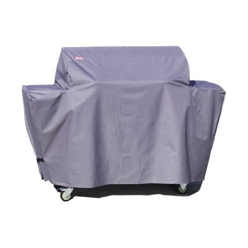 Bull Outdoor Products 55005 38-Inch Cart Cover, Fits the Brahma Grill Cart [38-Inch]