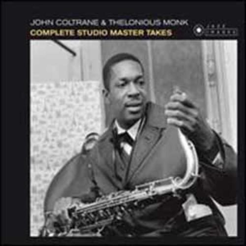 Complete Studio Master T Coltrane, John & Theloni