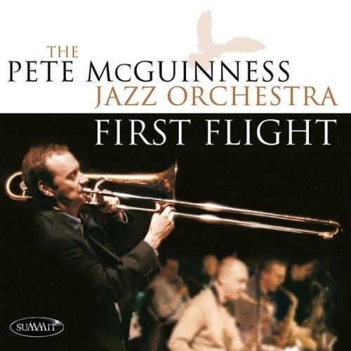 First Flight [CD]