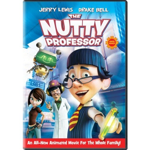 Nutty Professor/