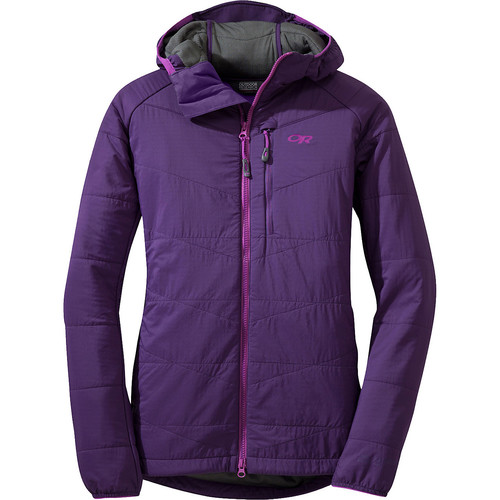 Outdoor Research Uberlayer Hooded Jacket - Women's