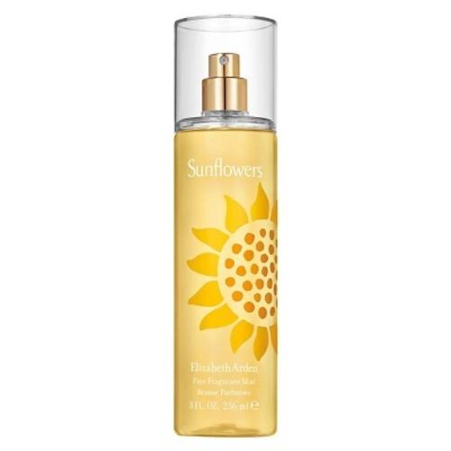 Elizabeth Arden Sunflowers Women's Fine Fragrance Mist