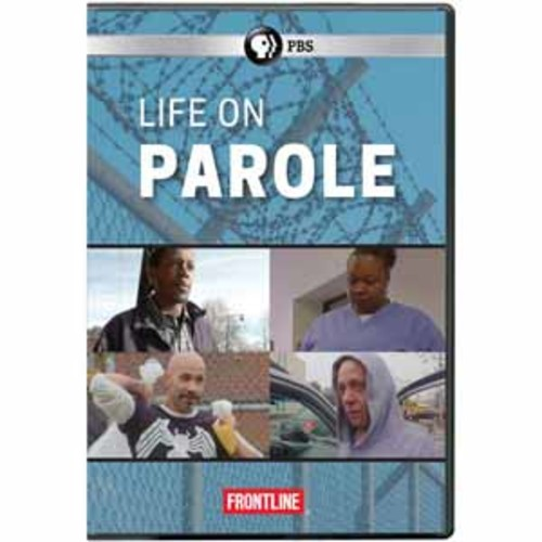 Frontline: Life On Parole [DVD]