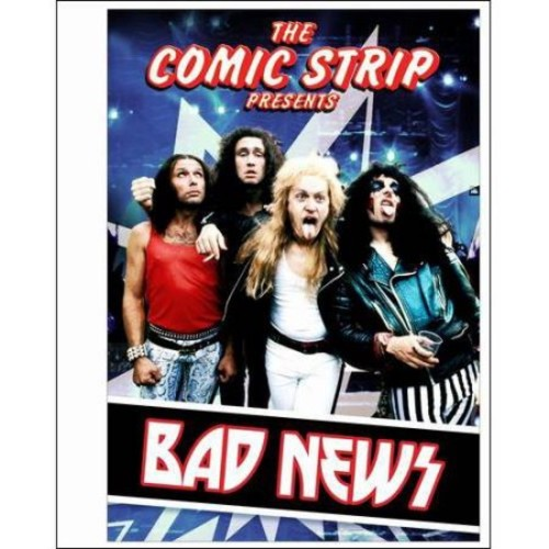 The Comic Strip: Bad News