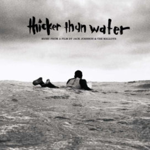 Original Soundtrack - THICKER THAN WATER / O.S.T.