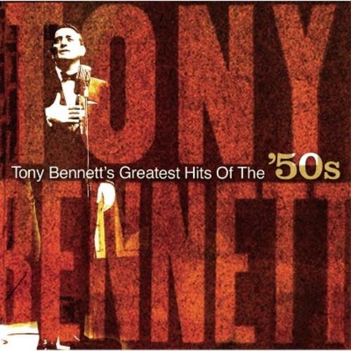 Tony Bennett - Greatest Hits of The 50's