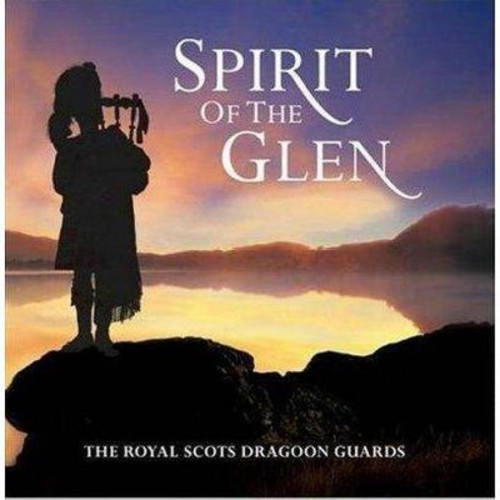 Spirit of the Glen [CD]