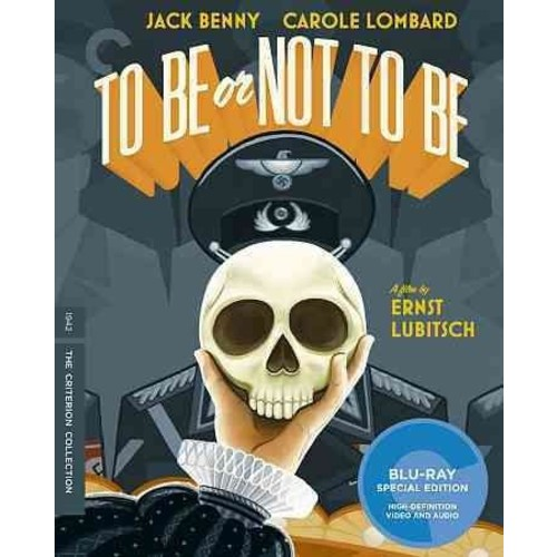 To Be or Not to Be (Blu-ray Disc)