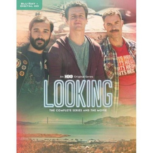 Looking:Complete Series (Blu-ray)