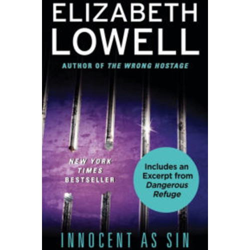 Innocent as Sin (St. Kilda Series #2)
