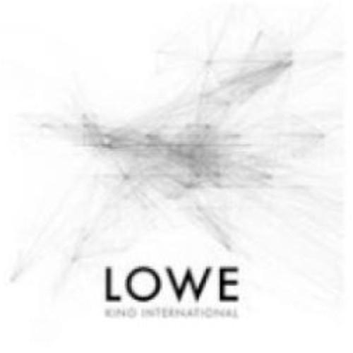 Kino International [CD]