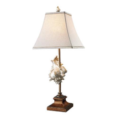 Dimond Lighting Brevard Table Lamp