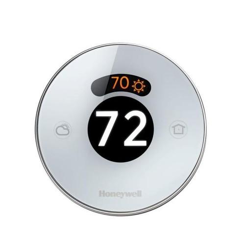 Honeywell Lyric Round Wi-Fi Programmable Thermostat
