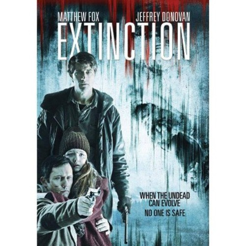 SONY PICTURES HOME ENTER Extinction (DVD)