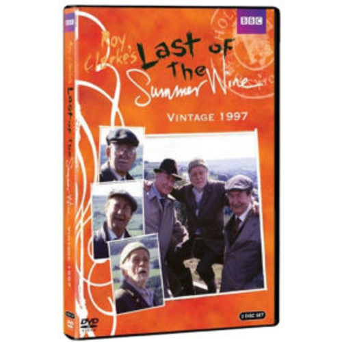 Last of the Summer Wine: Vintage 1997