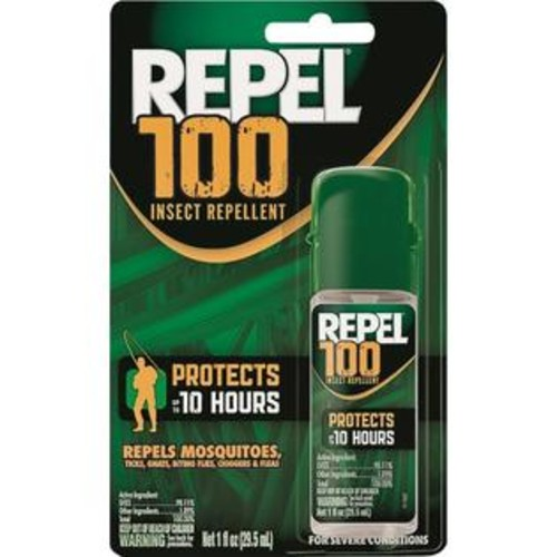 SPECTRUM GROUP Insect Repellent - Spectrum 402000 Insect Repellent - 100% DEET PUMP SPRAY - ORG