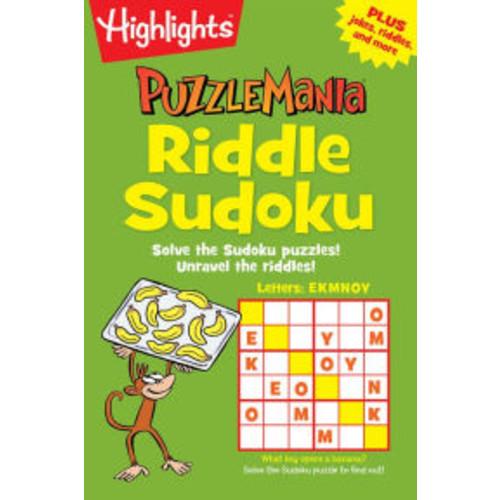 Riddle Sudoku