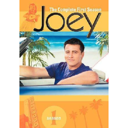 Melissa & Joey: Season 1 Part 2 (DVD)